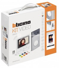 Kit video Bticino WI-FI 364614