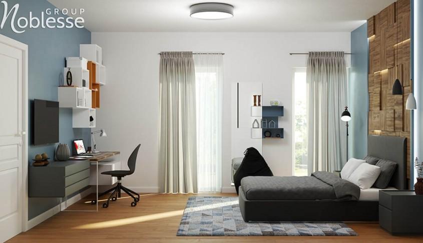 Cum să îţi transformi locuinţa atunci când lucrezi de acasă