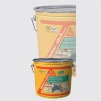 Sikafloor®-400 N Elastic - Acoperire poliuretanica monocomponenta foarte elastica