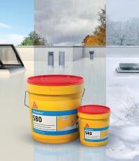 Sikalastic®-580 - Membrana lichida monocomponenta pe baza de apa