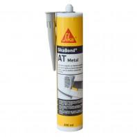 SikaBond® AT Metal - Adeziv special pentru lipirea elastica a metalelor