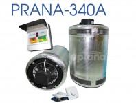 Recuperator de caldura - PRANA 340A