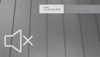 Tabla prefaltuita - Novatik Click Silent