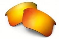 Lentile pentru Bose Frames Tempo Road Orange