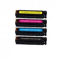 Toner HP CE401/2/3 C/M/Y compatibil