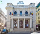 Reabilitare Teatrul Odeon Bucuresti