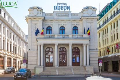 Teatrul Odeon Bucuresti  Bucuresti LUCA GLOBAL GROUP