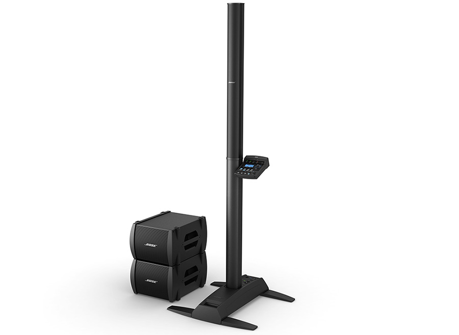 Sistem audio pentru muzica live - BOSE L1 1S cu bass B1