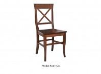 Scaun model Rustica