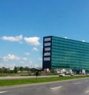 """Imobil de birouri """"GREEN GATE OFFICE BUILDING"""" Bucuresti"""