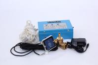 Pompa dozatoare pentru esente hammam, bai de aburi - Waincris Aroma 1