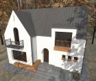 Casa de vacanta P+M - Nistoresti - Breaza