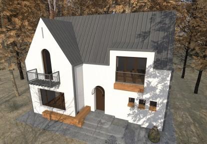 Casa de vacanta P+M - Nistoresti - Breaza  Breaza AsiCarhitectura