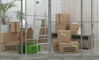 Sistem pentru configurarea spatiilor de depozitare TROAX Safe