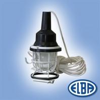 LPEx 01 - 230V/50Hz IP 55 CS 09 II2G EExed IIC