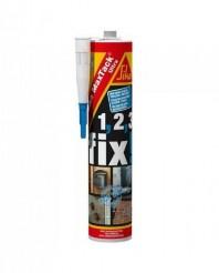 Sika MaxTack® Ultra - Sigilant de inalta rezistenta, pe baza poliuretan hibrid
