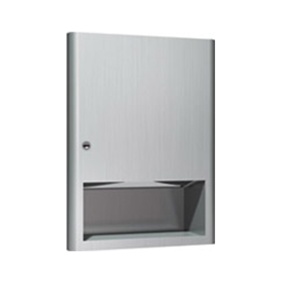 Dispenser incastrat pentru servetele - 9457