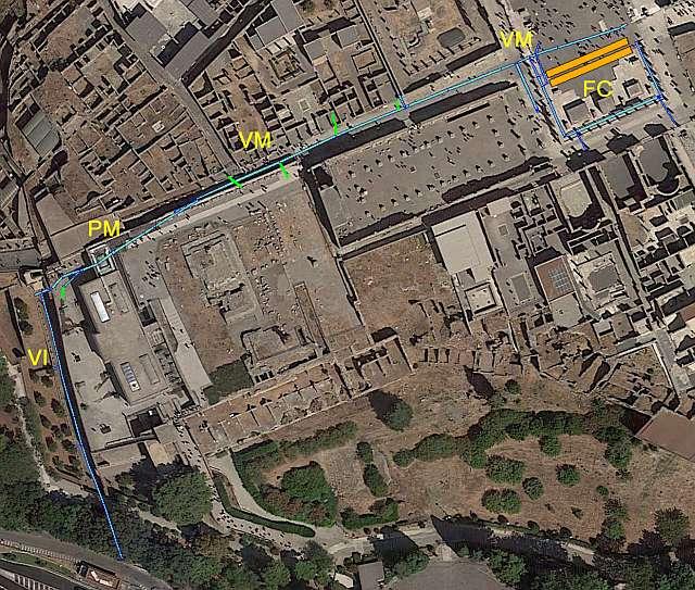 O rețea de canalizare construită de romani acum 2000 de ani este intactă și va fi