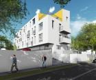 10 apartamente - Locuinte colective D+P+2E+M - Bucuresti, sector 2 (Varianta 1)