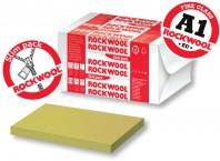 Placi semi-rigide de vata bazaltica - ROCKWOOL Multirock-C Slimpack