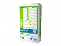 Pulbere de ipsos alb Rigips® InstalGips - sac 5 kg