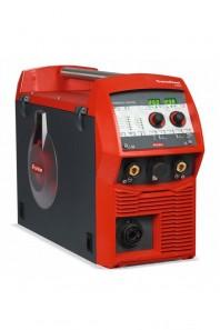 Echipament de sudare MIG/MAG TransSteel 2700 Compact