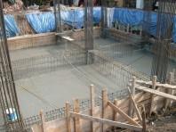 Tratament de impermeabilizare pentru beton - Unico Profit RADMYX™