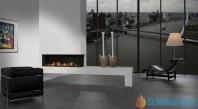 Semineu pe gaz - Faber - Duet Premium XL