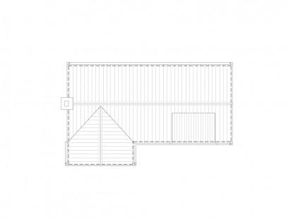 Casa de vacanta P+M - Nistoresti - Breaza 11.10  Breaza AsiCarhitectura