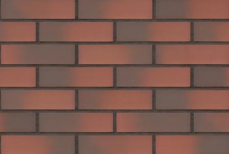 Placaj ceramic klinker - Rustic
