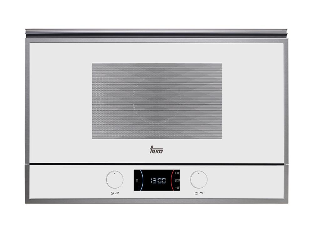 Cuptor microunde cu grill - MI 882 BIS L White