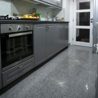 Granit Rock Star Grey Polisat 60 x 30 x 1 5 cm - Lichidare stoc PIATRAONLINE