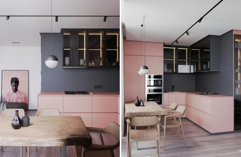 Apartamentul în stil scandinav. Ce este și cum știi dacă ți se potrivește?