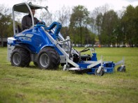 Vehicul multifunctional MultiOne S630+