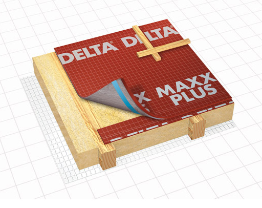 Folie anticondens - DELTA MAXX / MAXX PLUS