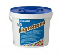 Adeziv epoxipoliuretanic bicomponent, pentru parchet masiv - LIGNOBOND