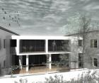 Casa de batrani propusa in foste camine de cazare pentru muncitori - Nehoiasu, Buzau
