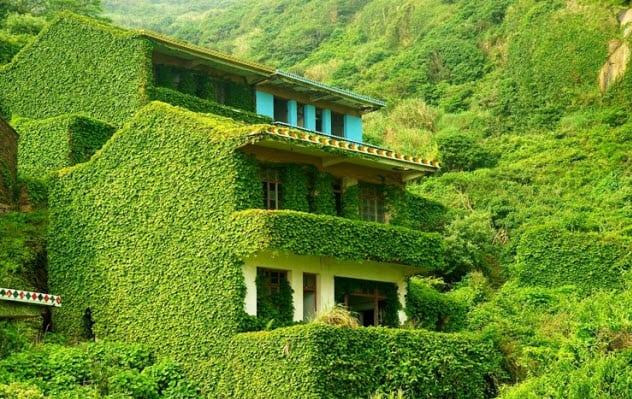 <b>Insula Gouqi, China</b>