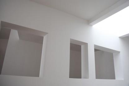 Reamenajare mansarda - Birouri - EXPERT LINE 37  Bucuresti AsiCarhitectura