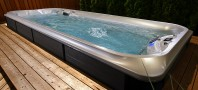Jacuzzi Swim Spa - PowerPro™ J-19