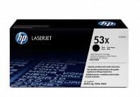 Toner HP Q7553X 7K