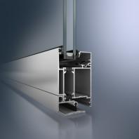 Profil din aluminiu pentru usa - Schüco ADS 65 HD