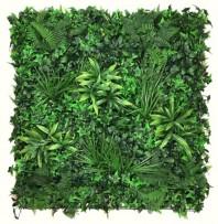Perete verde artificial - VV 6124 GreenWall Mix