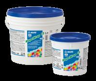 Chituri epoxidice, tixotrope, pentru nivelarea suprafetelor din beton - MAPEWRAP 12