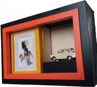 Casete cu obiecte cu valoare sentimentala - INTACT
