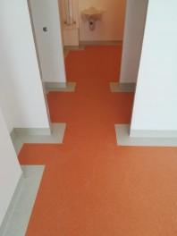 Linoleum pentru cabinete medicale - FORTIS