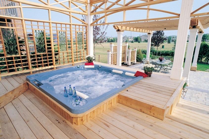 Swim spa, Serenity Spa sau Self-Cleaning Spa? Un mic ghid pentru iubitorii de relaxare