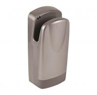 Uscator de maini automat, carcasa gri - SANELA SLO 01S