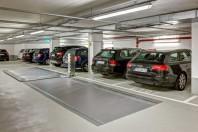 Platforma de parcare 503