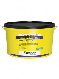 Hidroizolatie sub placari ceramice weber.tec 822